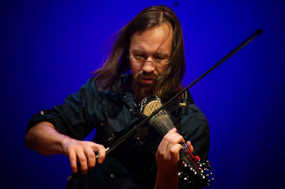 Chuck Bontrager