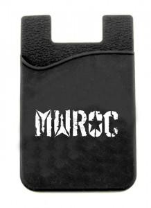 MWROC logo smartphone wallet